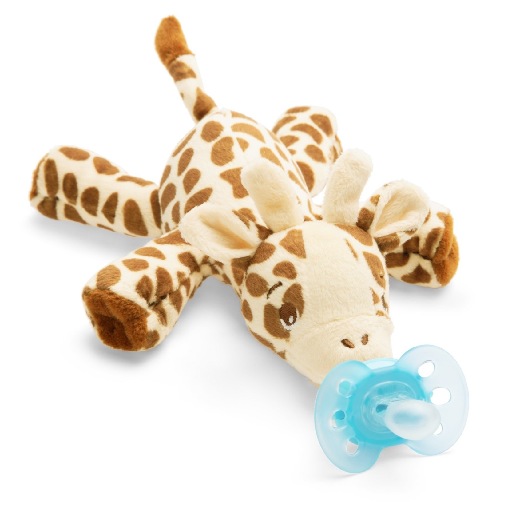 Philips-Avent Snuggle +0m Giraf