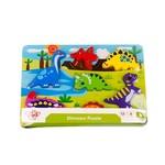 Tooky Toy Dinosaur Puzzle