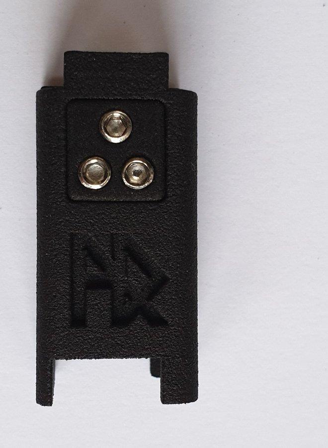 MK23 SOCOM NBB M-TDC Cover TM, STI, ASG - LOGIC PLATE 3 SCREW