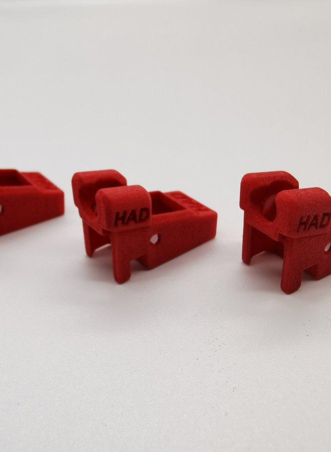"Hadron ""Hot Lips"" magazine feed lip 3 PACK"