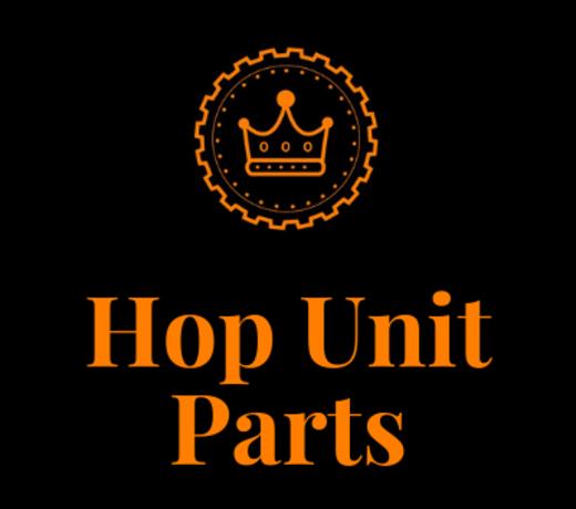 Hop Unit Parts