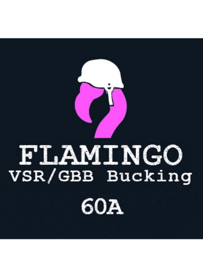 VSR/GBB Flamingo Bucking 60 Degree - 2021 version