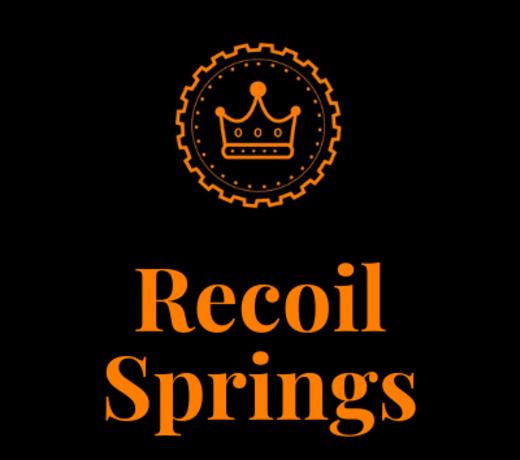 Recoil Springs