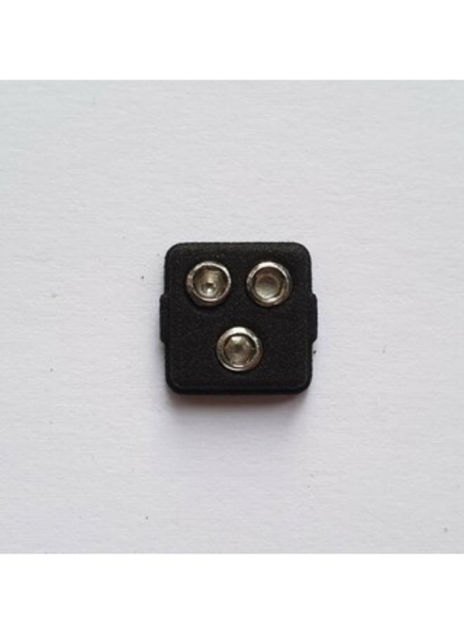 Mk23 Socom NBB M-TDC Logic 3 screw adaptor