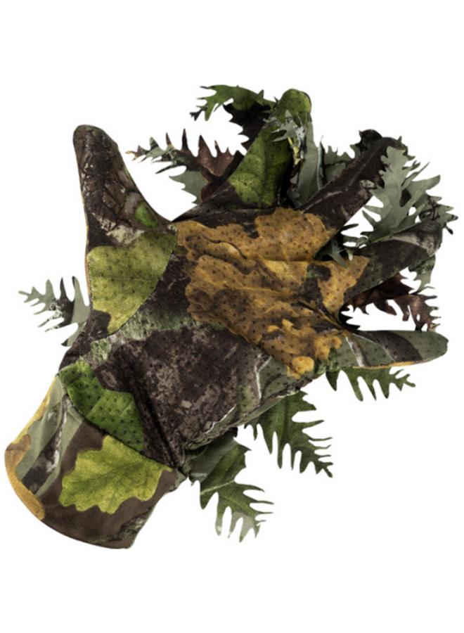 LLCS 3D Gloves