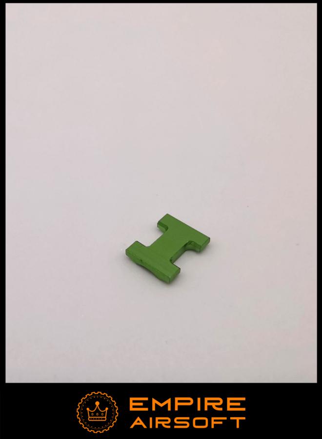 CNC H-plate V2