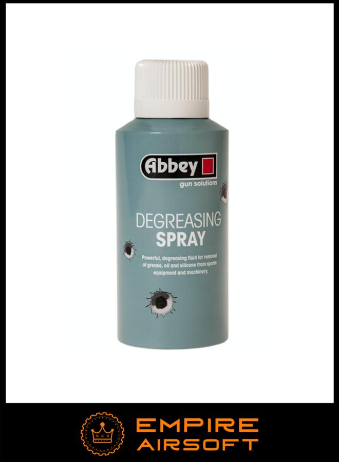 Abbey Gun Degreasing Spray