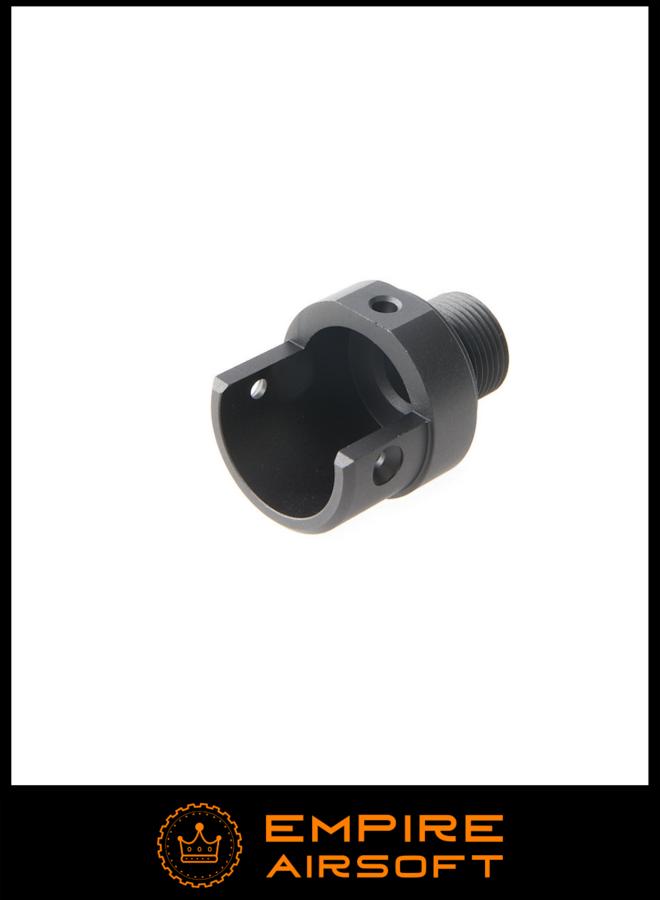 AAP01 CNC Upper Receiver Connector