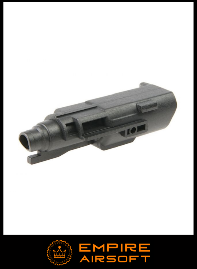 AAP01 Loading Nozzle Part No. 71