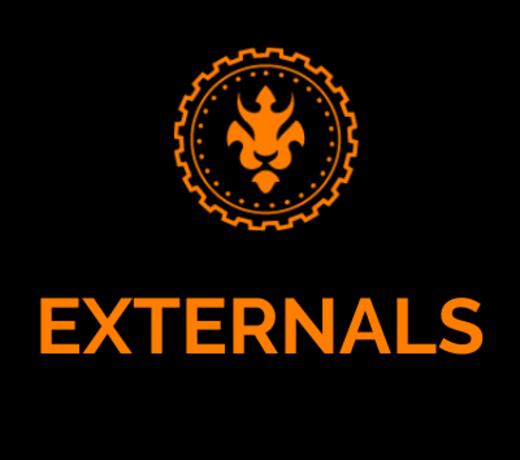 Externals