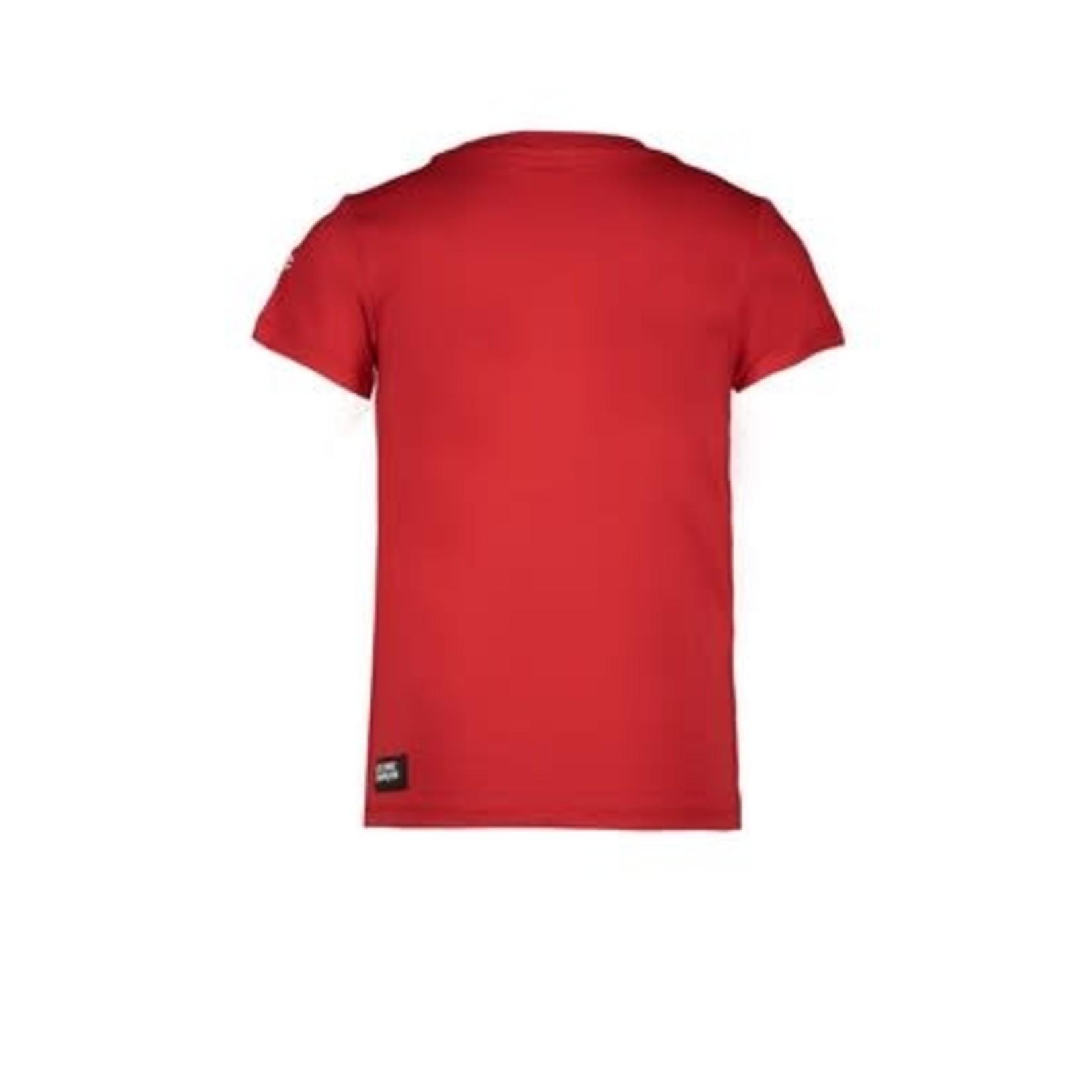 Le Chic Garçon T-shirt Garçon underlined