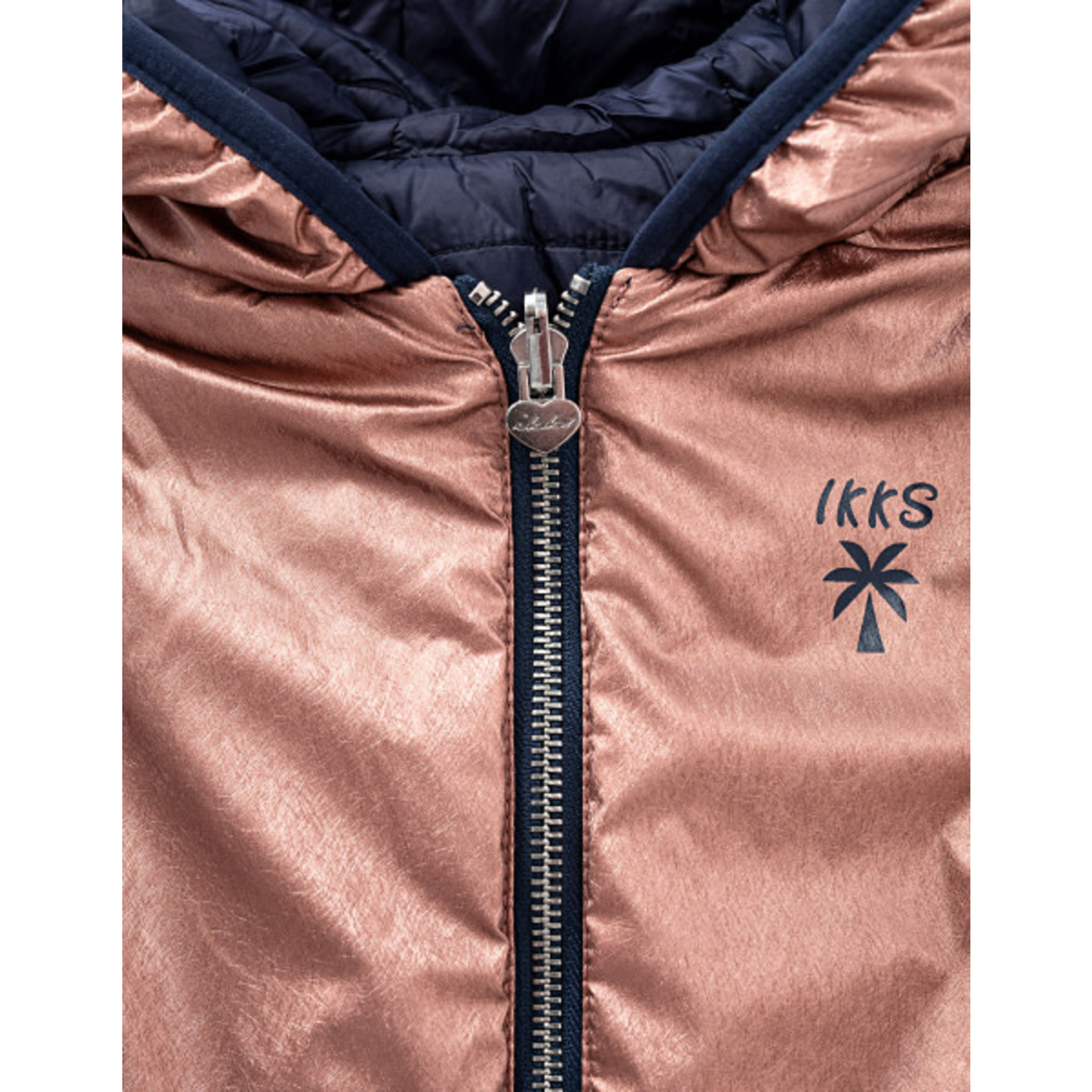 IKKS Dons jack Love of the ocean XS41032 3A/98