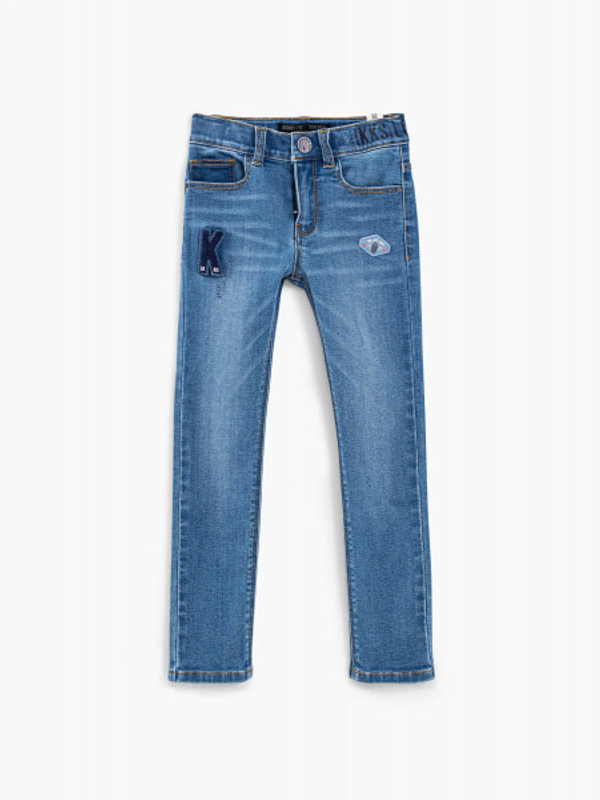 IKKS Jeans Love of the ocean XS29043