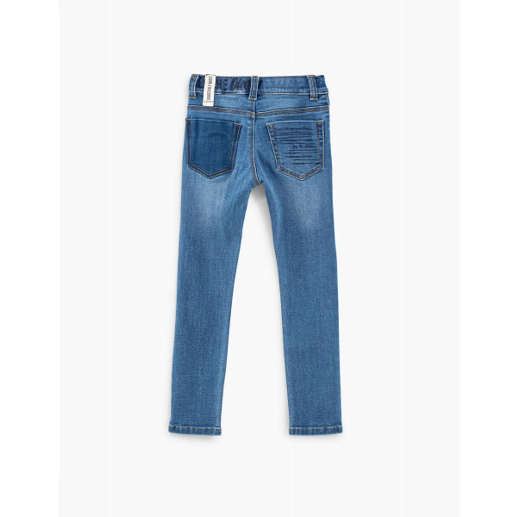 IKKS Jeans Love of the ocean XS29043