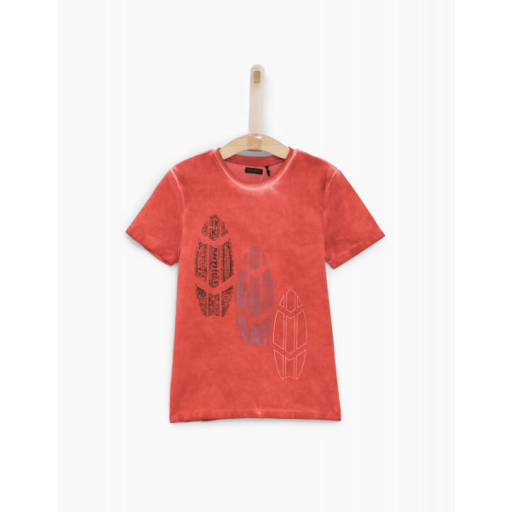 IKKS T-shirt Love of the ocean XS10043