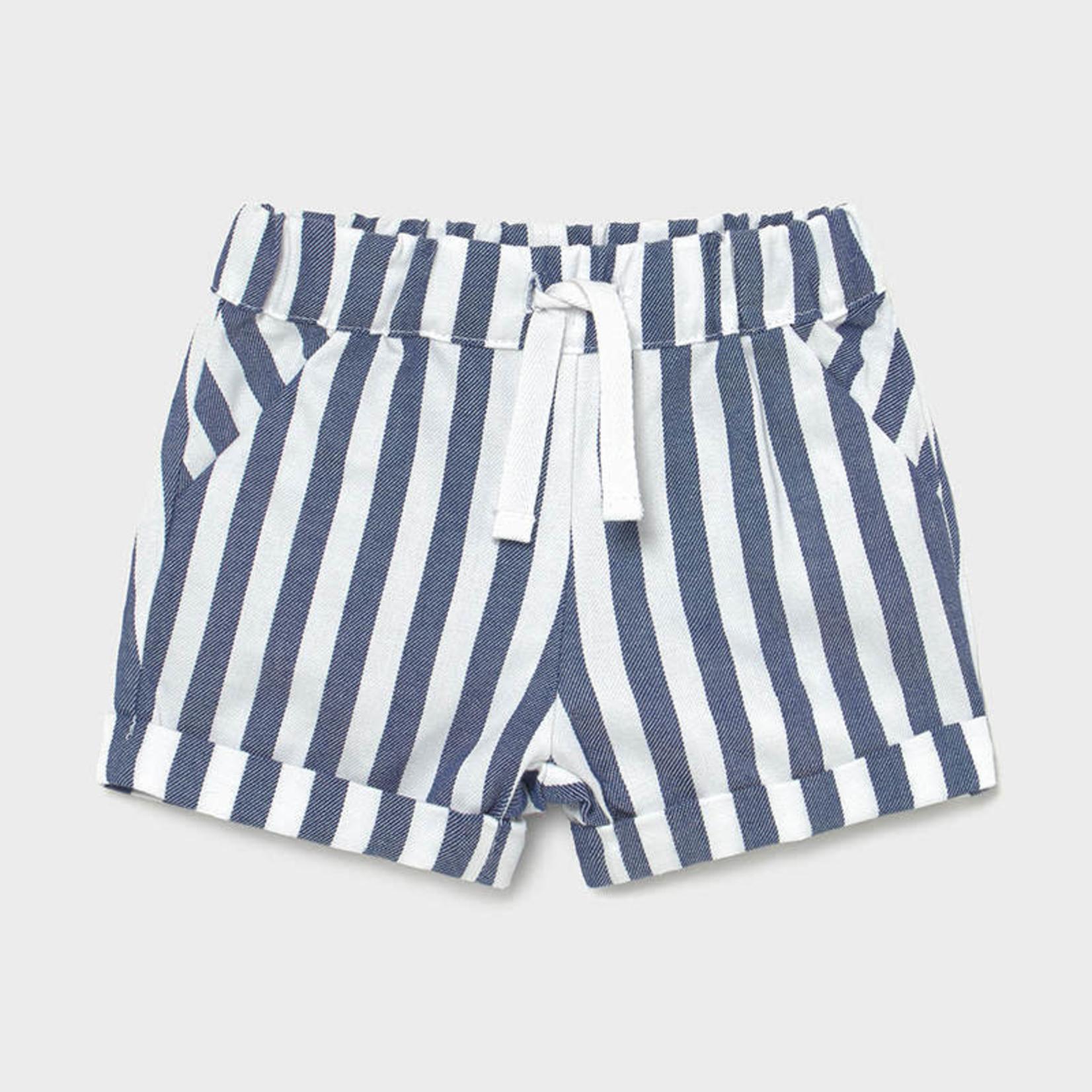 Mayoral short pants   Blue