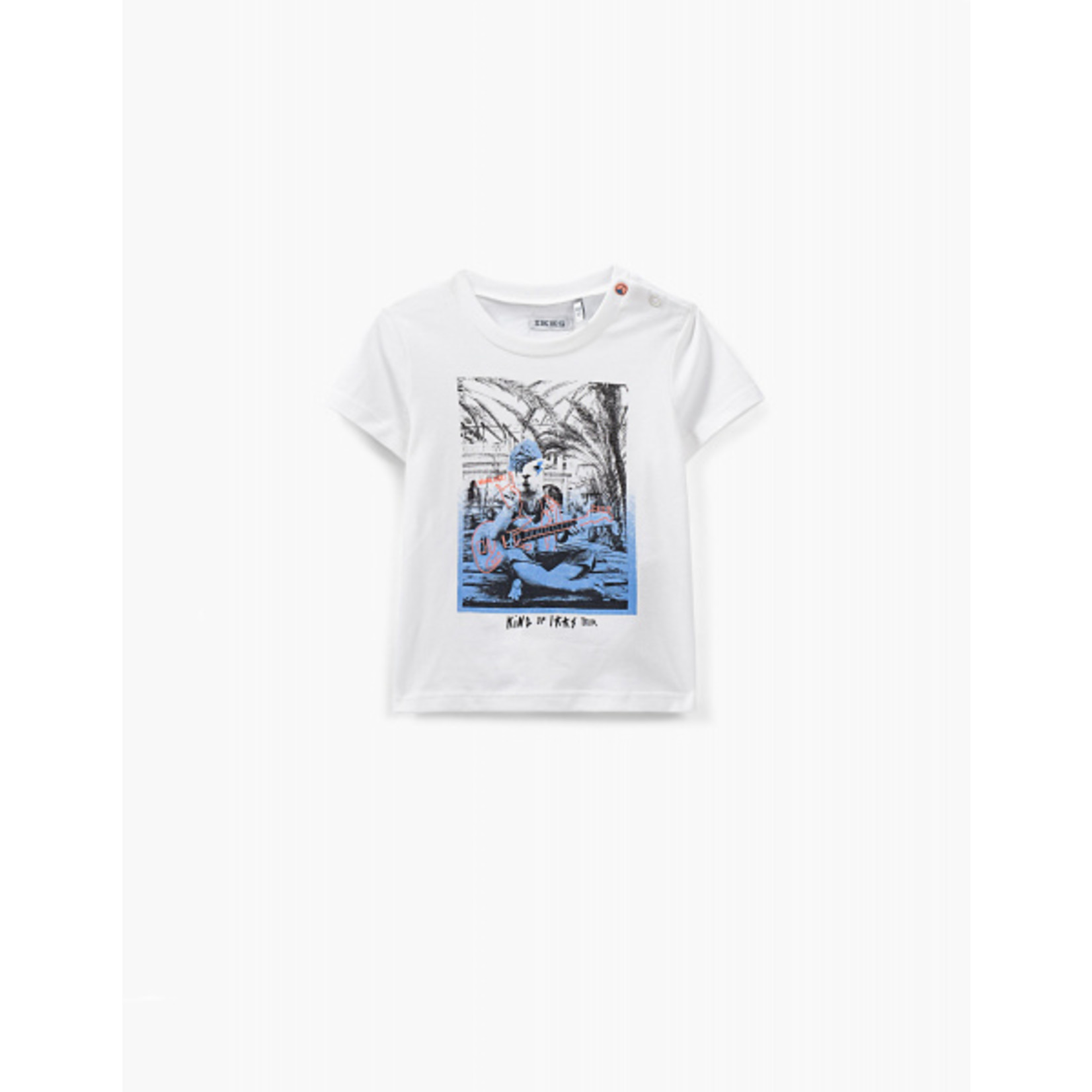 IKKS T-shirt  Kasbah Rock'in XS10051