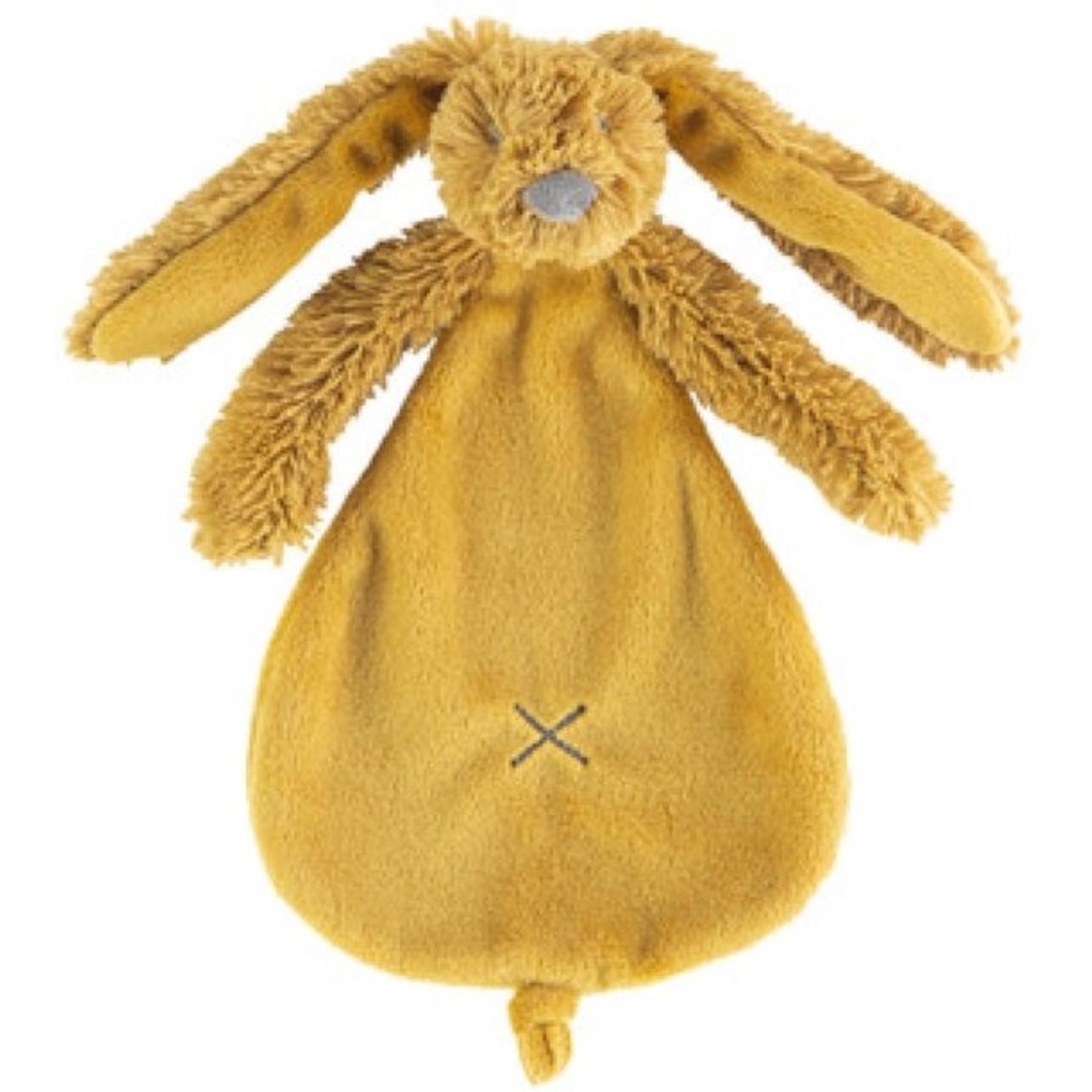 Ochre Rabbit Tuttle