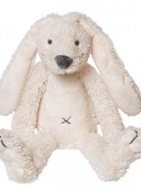 Tiny ivory rabbit Richie 17344