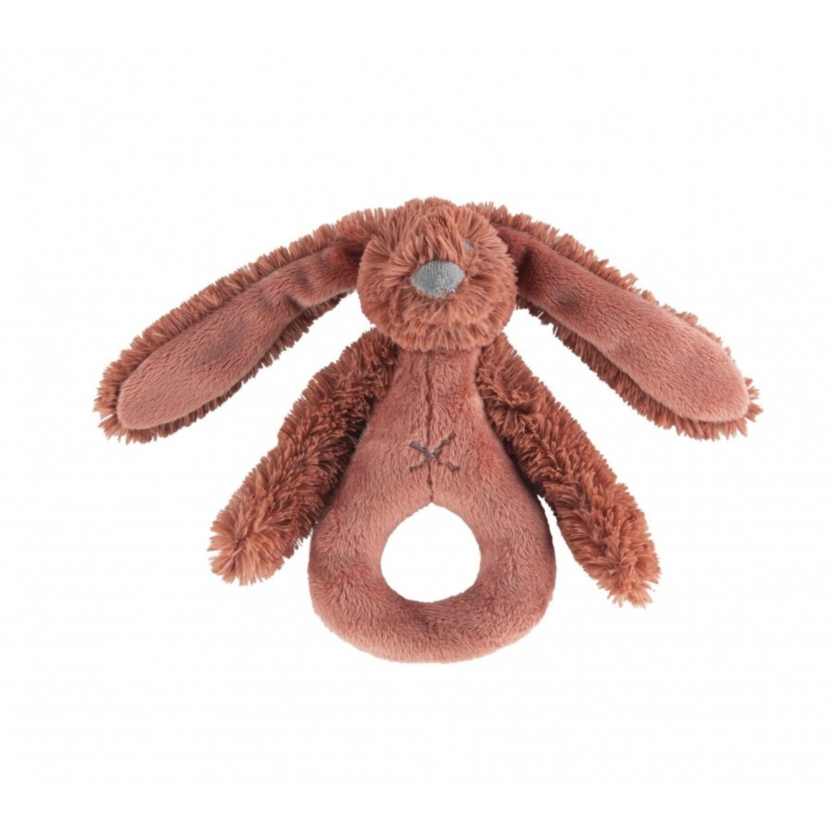 Rusty Rabbit Richie rattle 133023