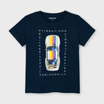 Mayoral S/s t-shirt   Navy