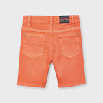Mayoral Denim bermudas Apricot