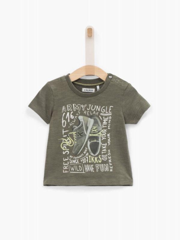 IKKS Tee Shirt XS10141