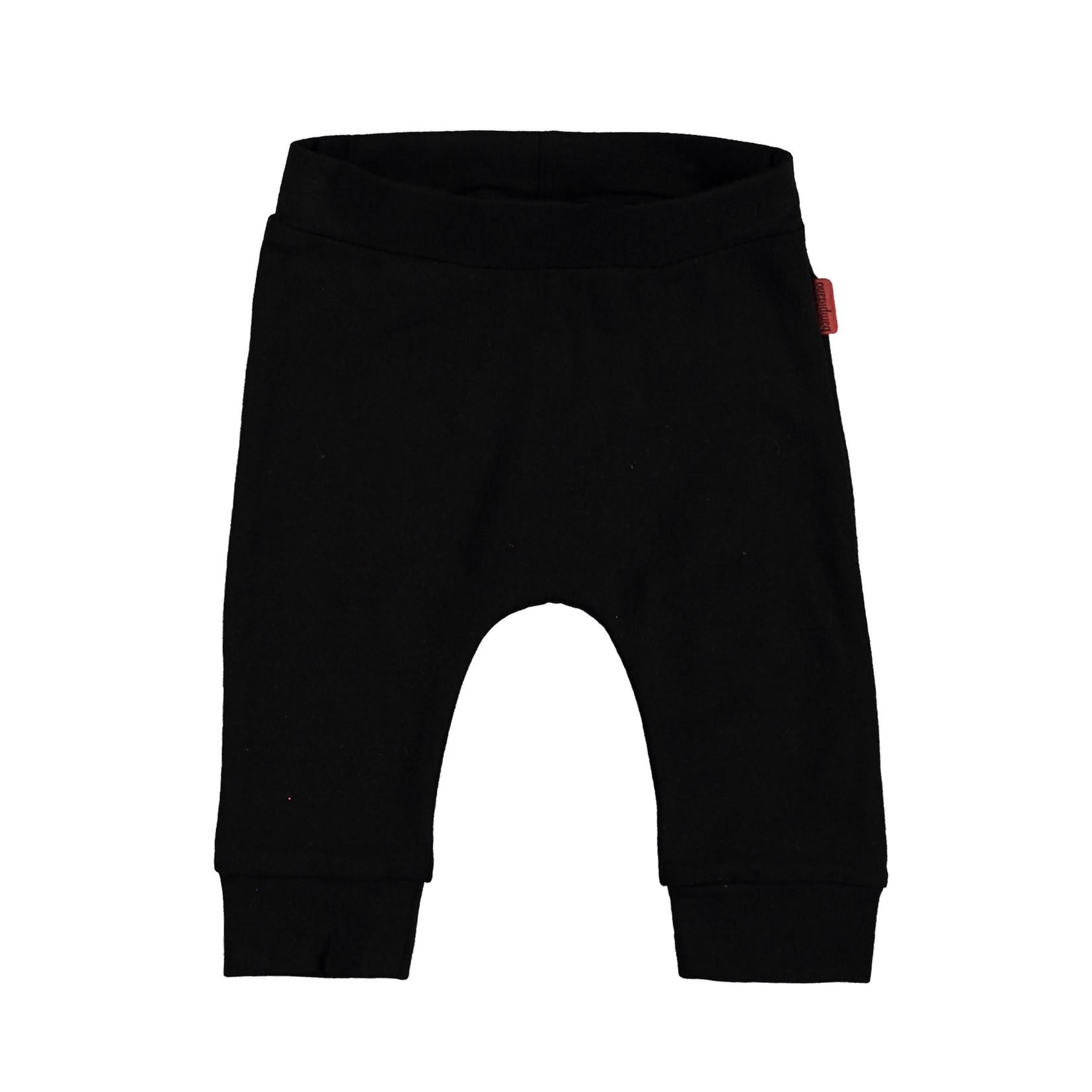 Little Bampidano Little Bampidano newborn trousers Fenn plain SLOTH