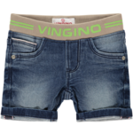 Vingino Korte denim van Vingino
