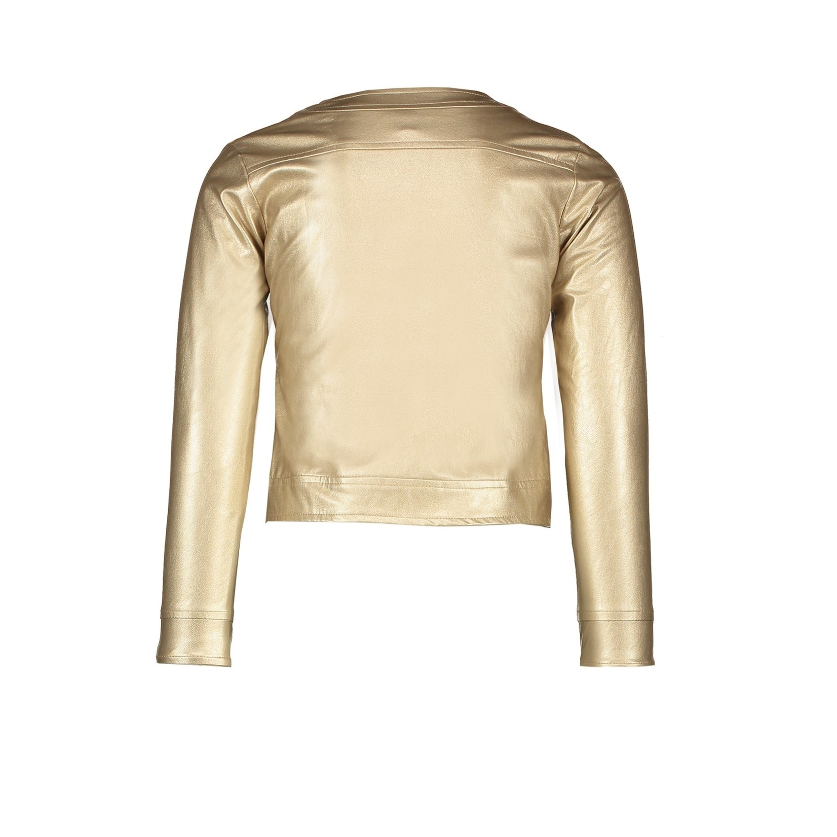 Le Chic Le Chic jacket precious gold metal