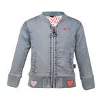 Beebielove Jacket denim bbl 2645