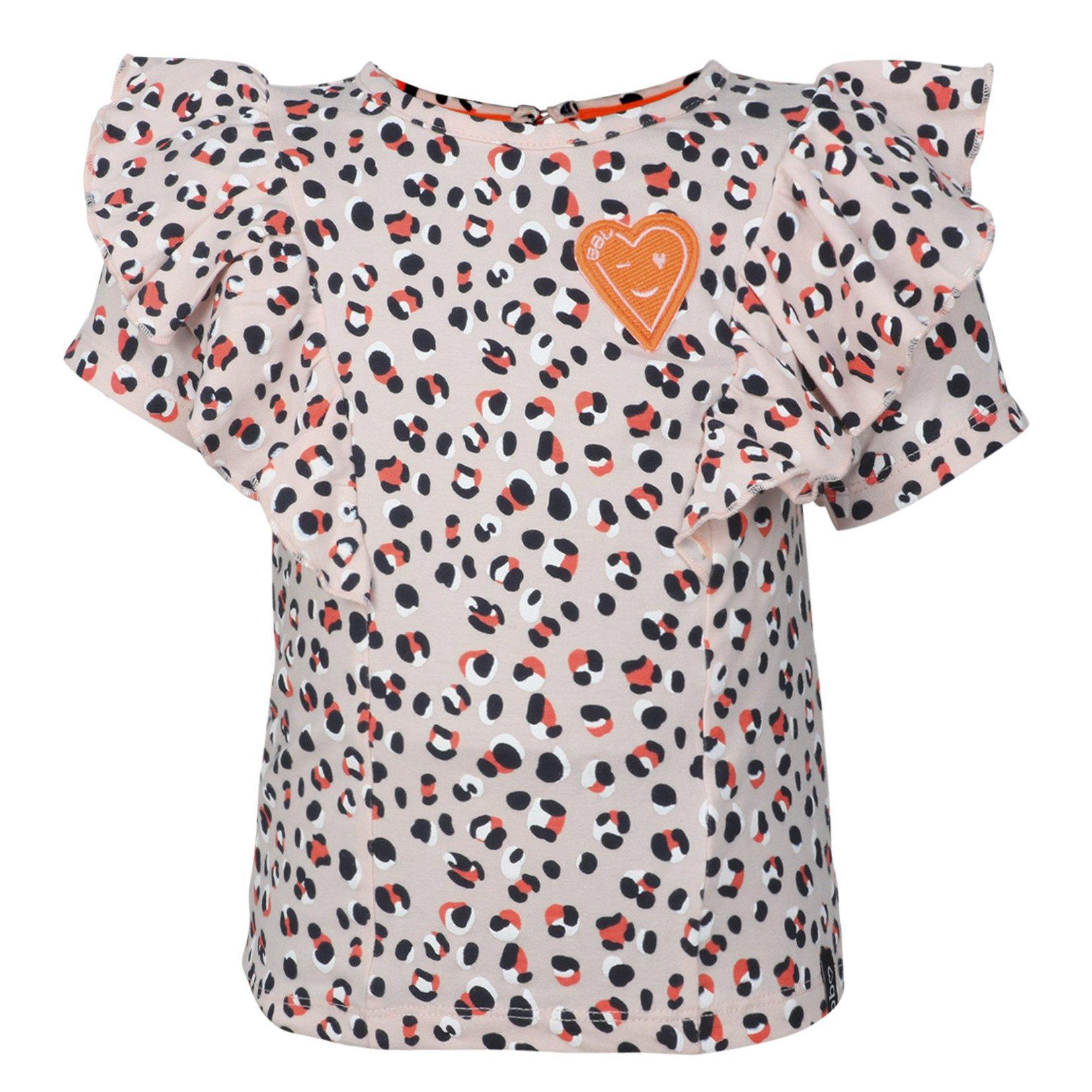 T-shirt bbl 2634