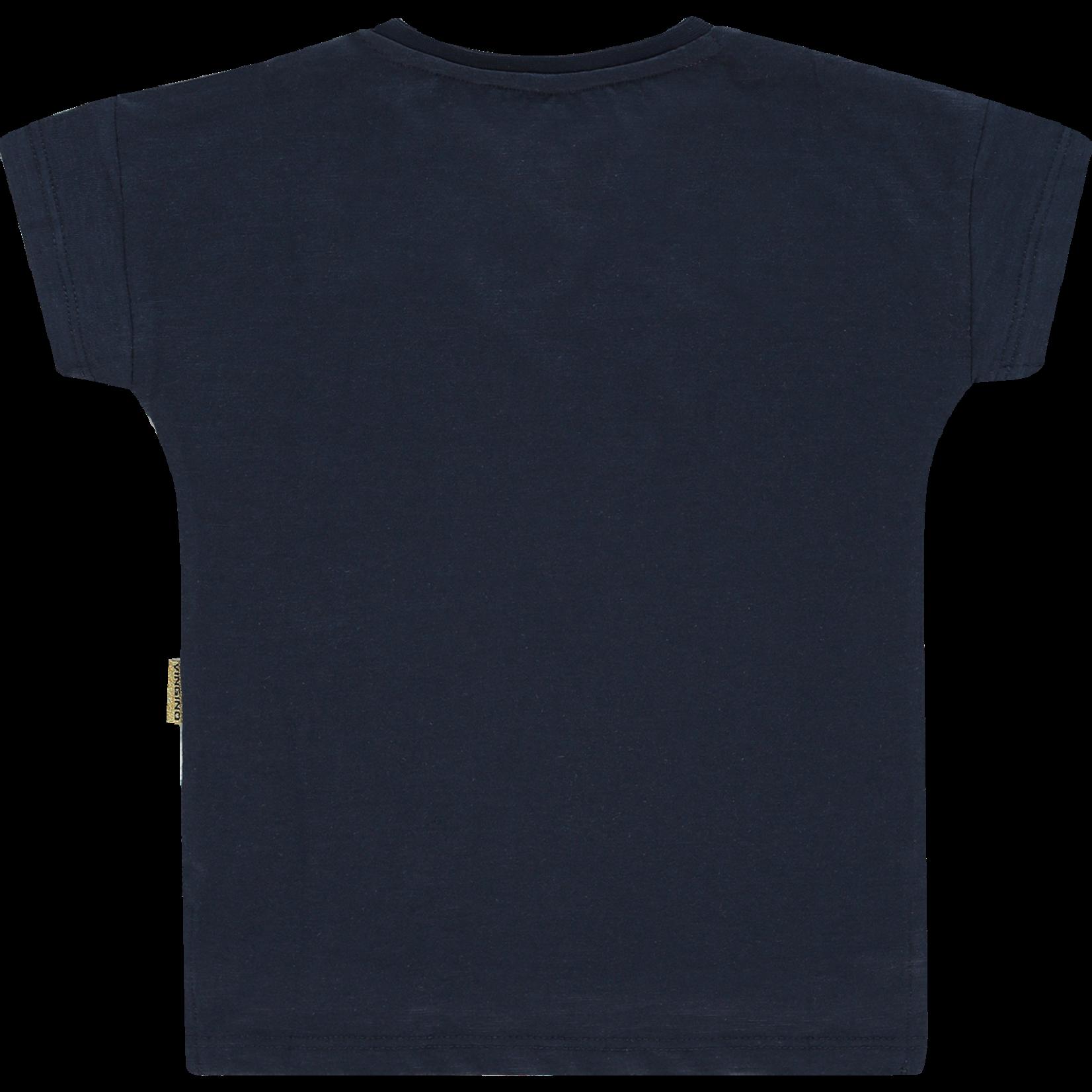 Vingino T-shirt Hiske Dark Blue