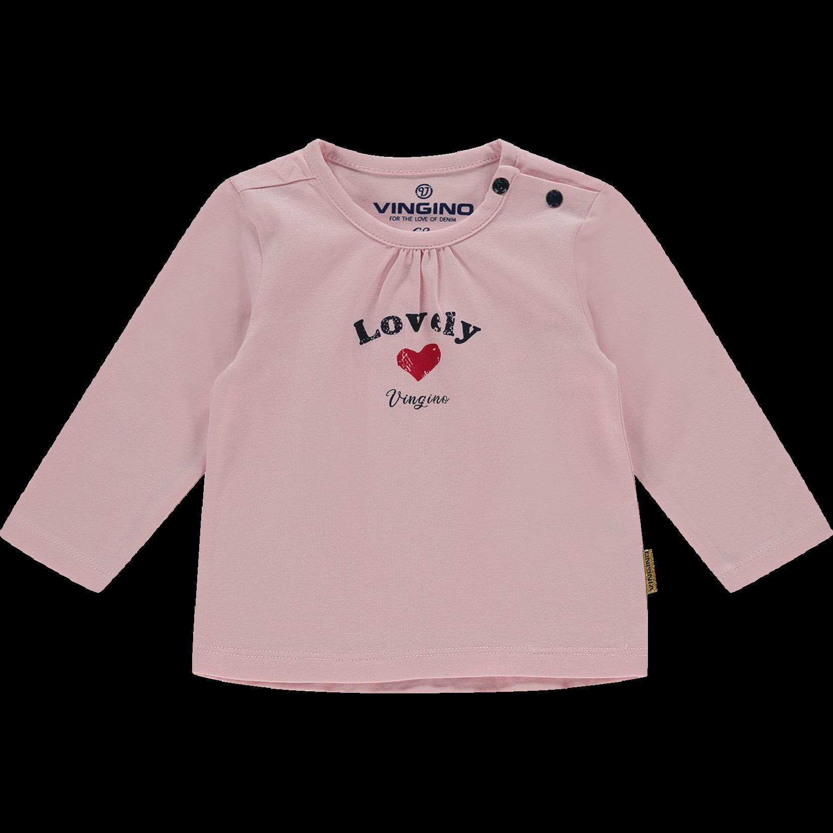 Vingino T-shirt Judith baby