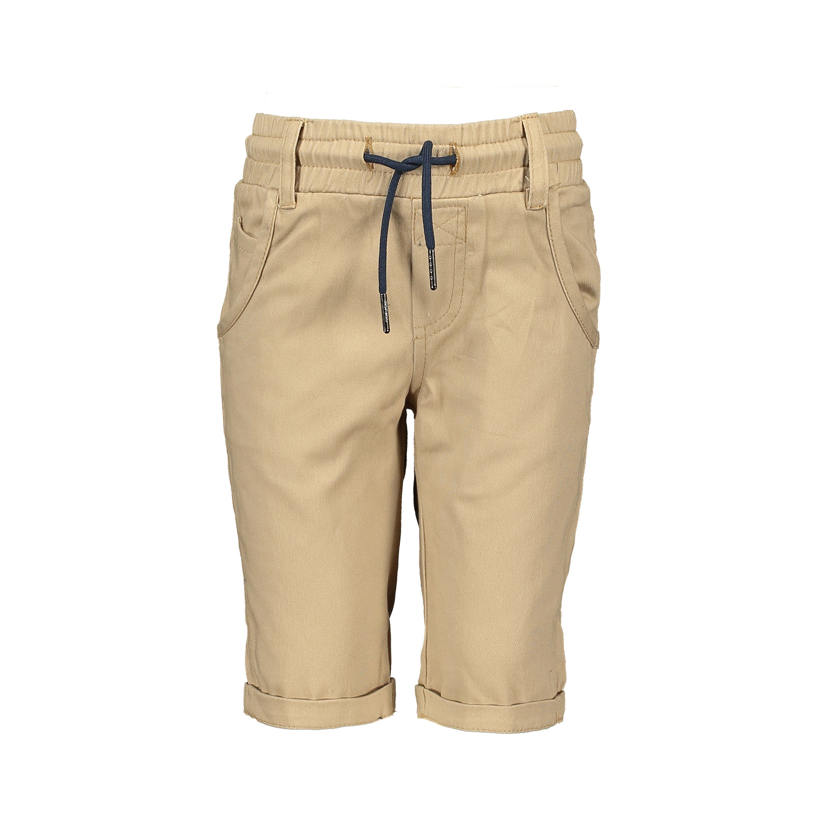 Bampidano Little Bampidano Boys woven shorts Dorian  with waistcord PLAY baby