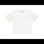 DIXIE T-shirt met speciale mouw