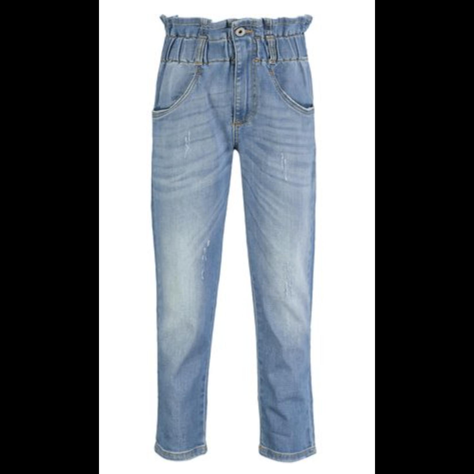 DIXIE Spijkerbroek trend