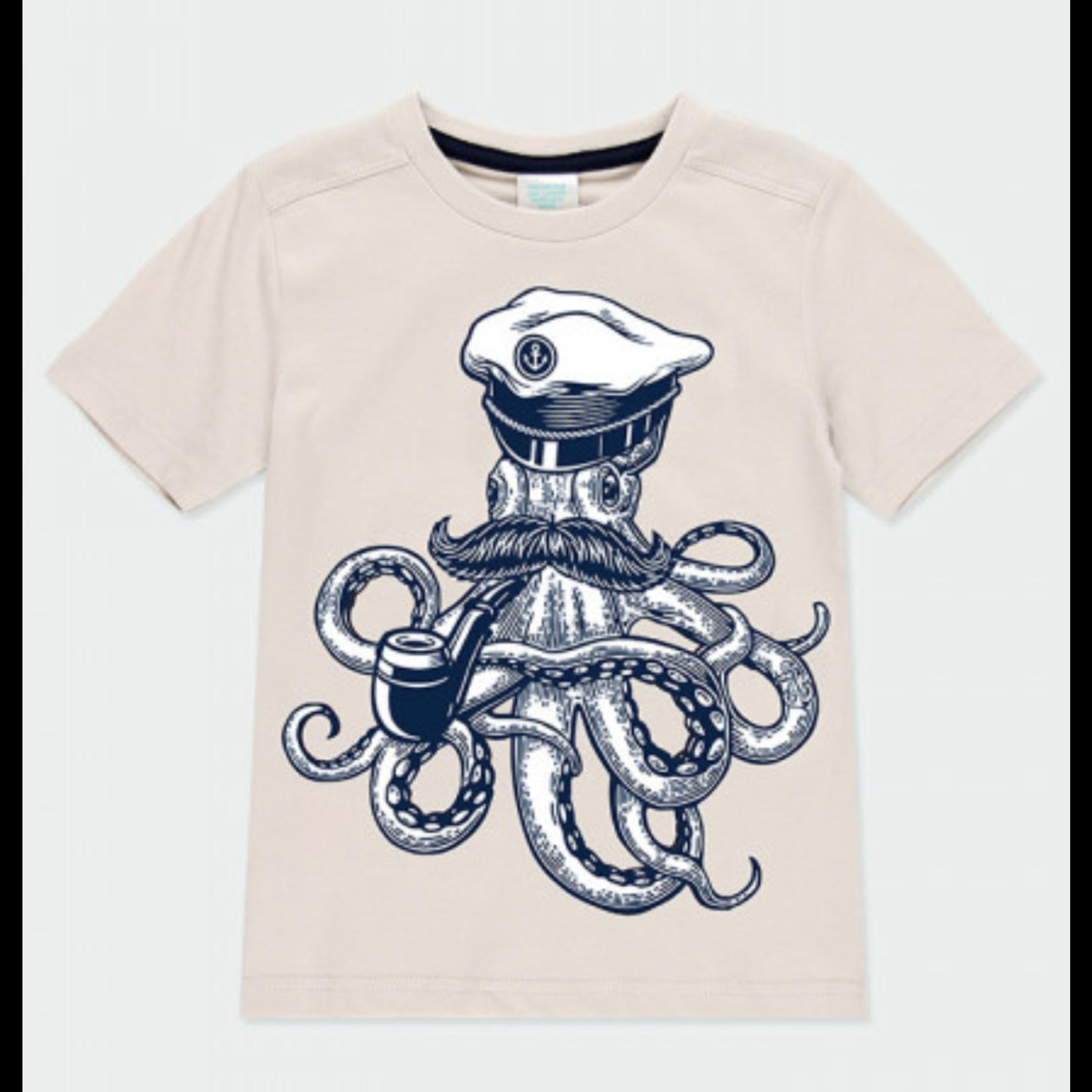 Bóboli Knit t-Shirt for boy