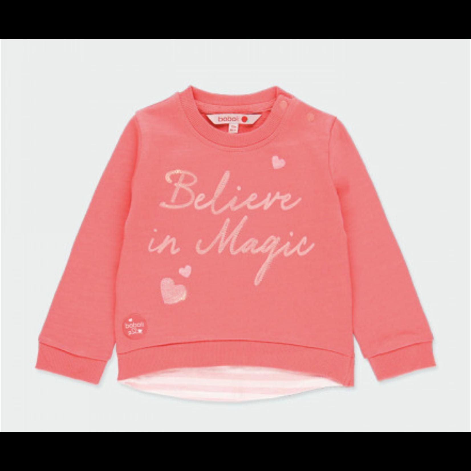 Bóboli Sweatshirt for girl