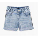 IKKS Korte spijkerbroek Light blue xs26002