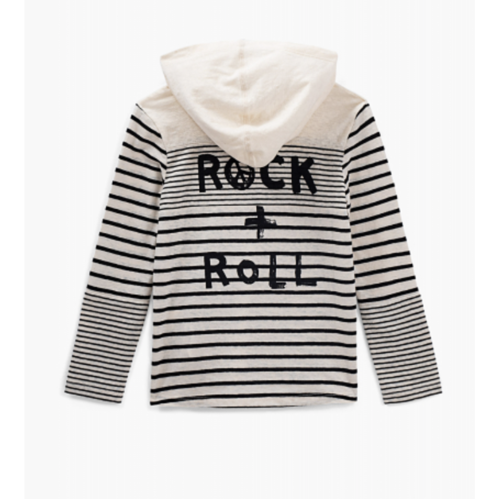 IKKS Hoodie t-Shirt xs10083