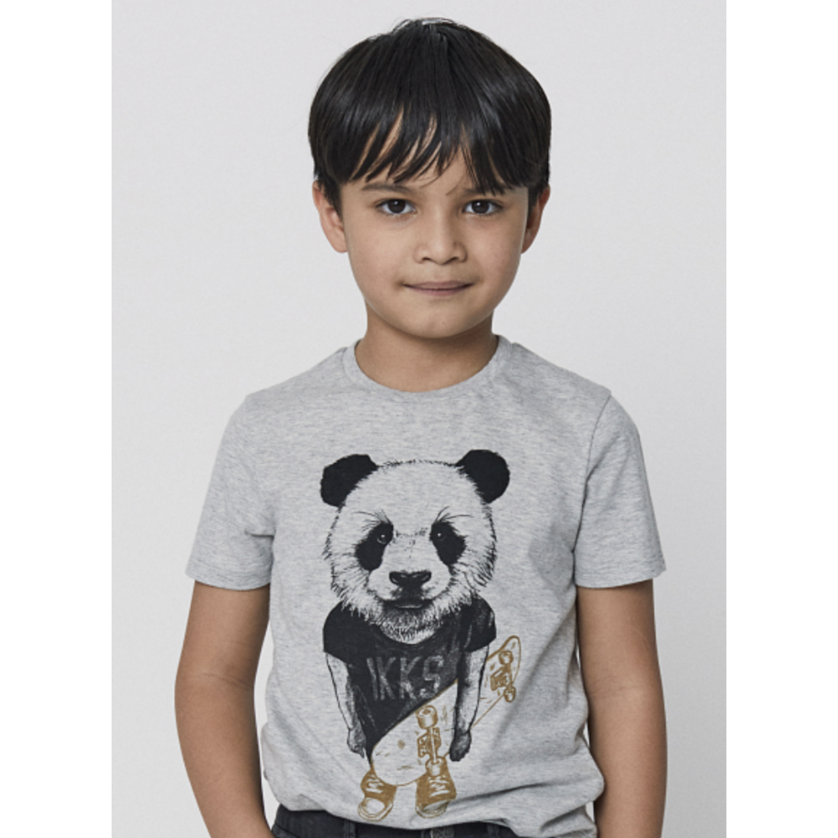 IKKS T-shirt Kasbah Rock'in XS10323