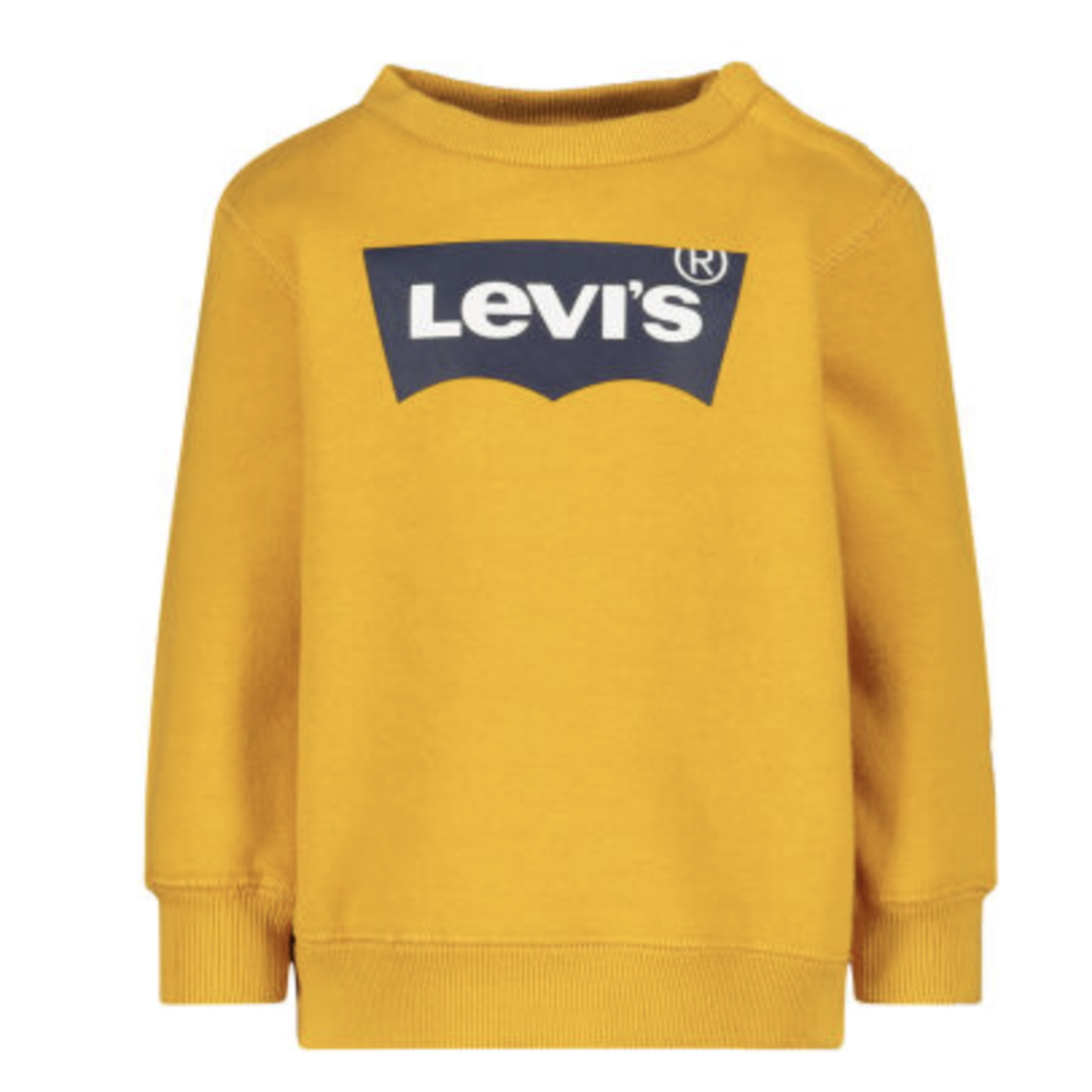 Levi's BATWING CREWNECK SWEATSHIRT