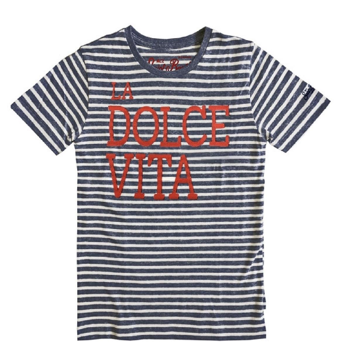 La Dolce Vita T-Shirt-1