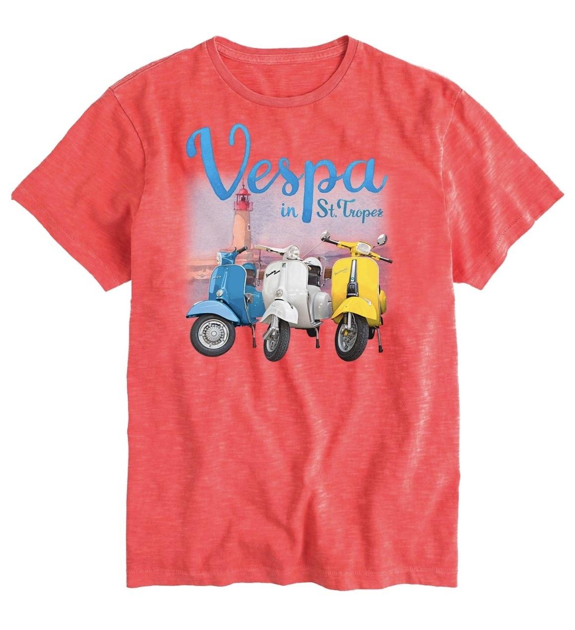 Vespa T-Shirt-1