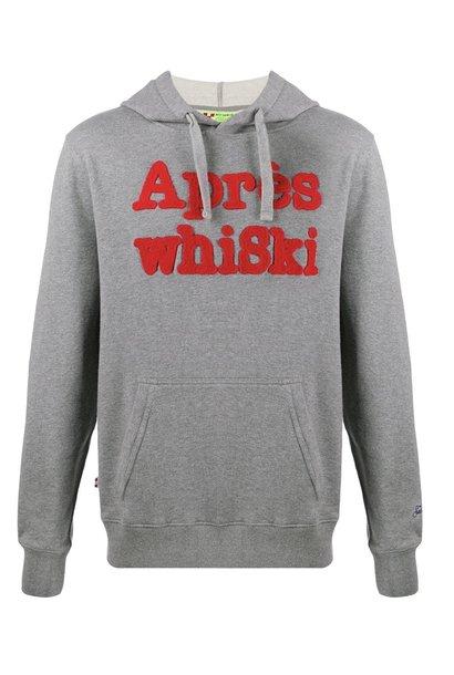 Apres Whiski Hoody