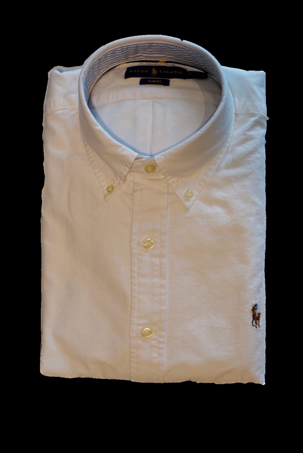 Oxford Shirt-1