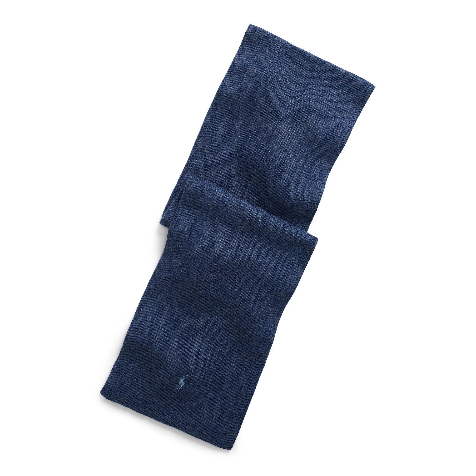 Wool Scarf-1