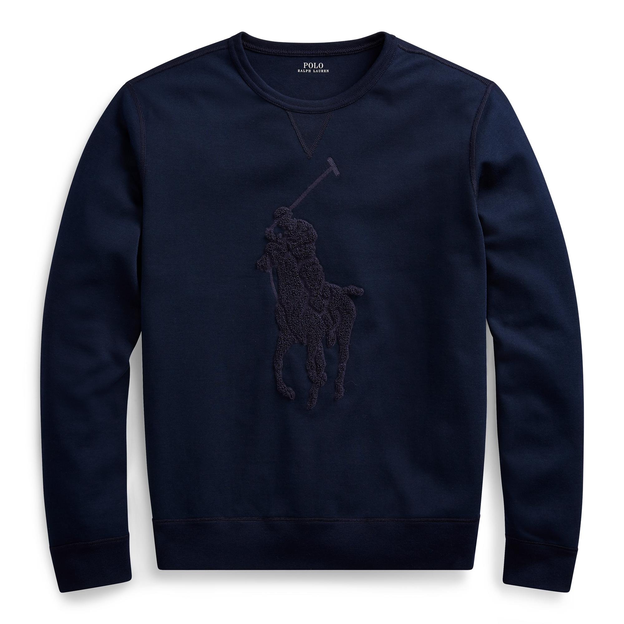 Big Pony Sweater-1