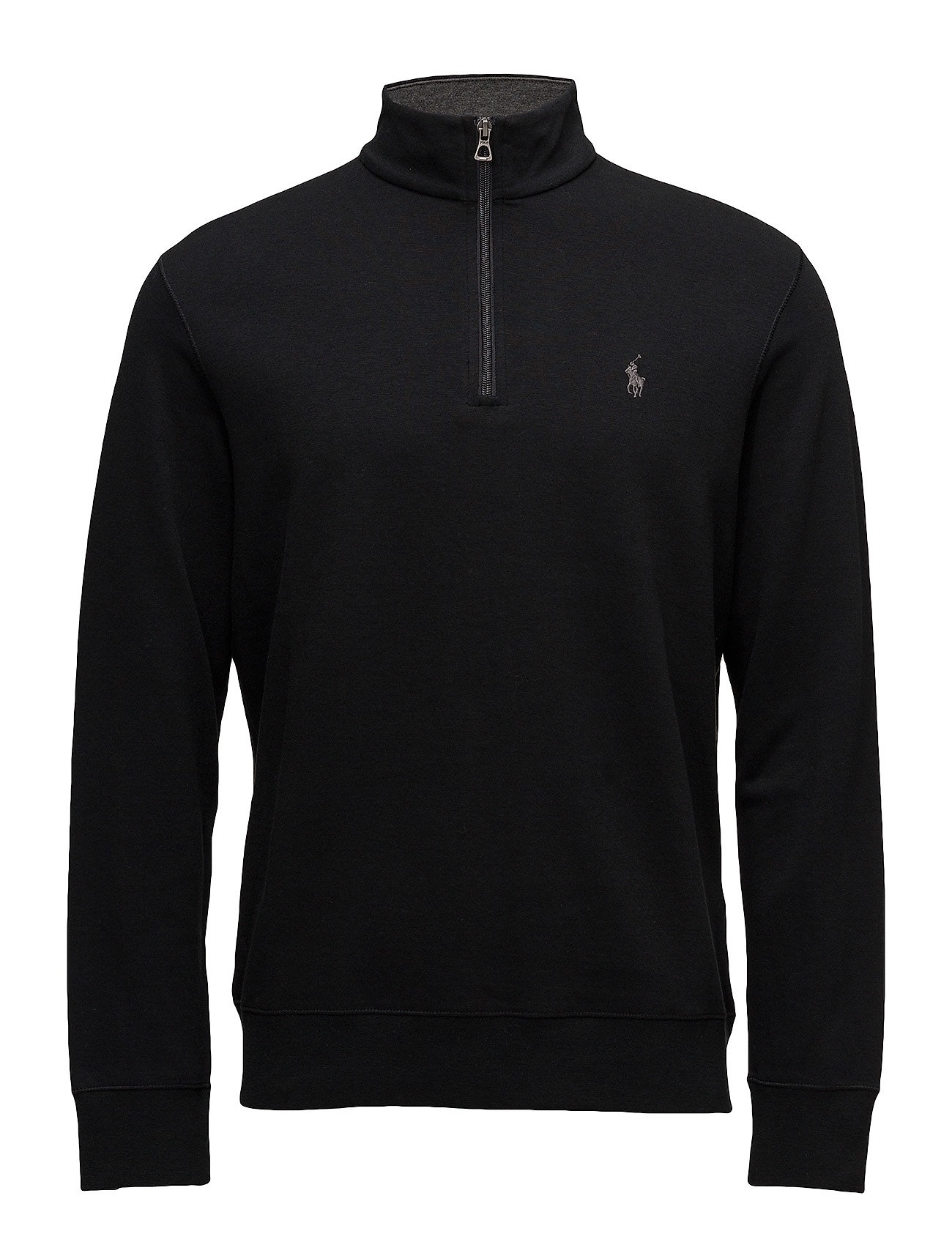 Zip Sweater-1